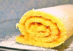 Torta de Laranja (Estremadura)