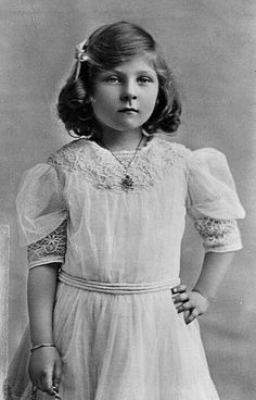 Her Serene Highness Princess May of Teck (1906-1994) : lost her title of Princess and became Lady May Cambridge.