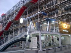 C&A Beaubourg On the Move - StreetMarketing