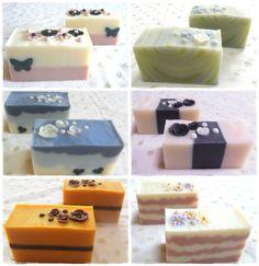 Handmade soap - something I'd like to make