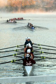 World's Second Largest Rowing Regatta