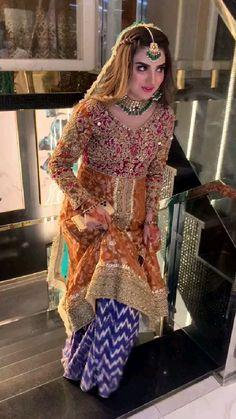 Asian Bridal Dresses, Party Wear Indian Dresses, Pakistani Wedding Outfits, Pakistani Dresses Casual, Designer Party Wear Dresses, Indian Bridal Outfits, Pakistani Bridal Dresses, Indian Fashion Dresses, Pakistani Dress Design
