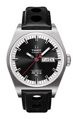 Tissot Men's Watches    Tissot men's watches offer something for every man – anytime, anywhere. Our men's luxury watches are available in array of styles that embody precision, high-performance, and innovative features. Discover Tissot's assortment of men's Swiss watches in Sport, Trend, or Classic styles, plus our revolutionary Touch tactile watch collection.