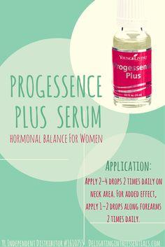 Progessence Plus and Pregnancy Testimonial