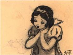 The Magic Mirror, Snow White and the Seven Dwarfs (1937)