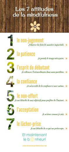 les-sept-attitudes-de-la-mindfulness