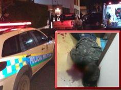Em Porto Velho  advogado reage a assalto e mata bandido