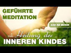 Sanfte und liebevolle Heilung des inneren Kindes - Geführte Meditation - YouTube