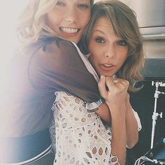 589f9fc028 35 Best Karlie Kloss   Taylor Swift images