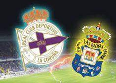 Prediksi Deportivo La Coruna vs Las Palmas 12 April 2016 Hari Ini
