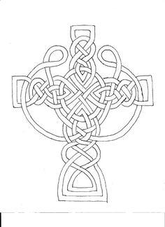 Celtic Artwork :: Unity..Carolyn Naegeli Slead