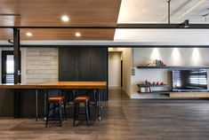 Trendy Urban Space by AYA Living Group