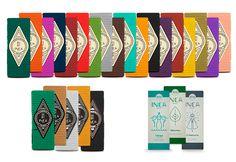 Kit Promocional - Linha Completa dos Incensos Inca (26 caixas)
