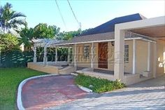 Beautifile house in the Bahamas. Price 941 551 PLN
