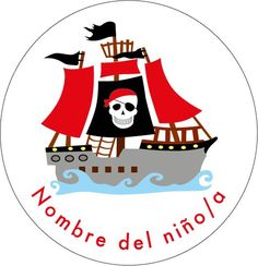 Pirate Party, Party Planning, Birthday Parties, Printables, Illustration, Frozen Theme, Safe Room, Cape Clothing, Fiestas