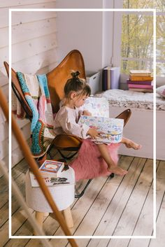 Kids Play Room Decor LITTLE ADVENTURES | KIDS CAMPAIGN AW17 ZARA HOME