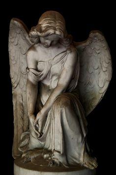 Es wird ein Engel dir gesandt