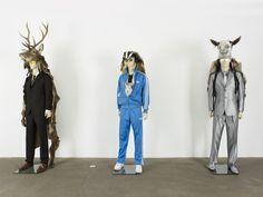 marcus coates costume - Google Search