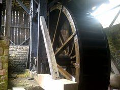 An old mill Lancaster, Pennsylvania