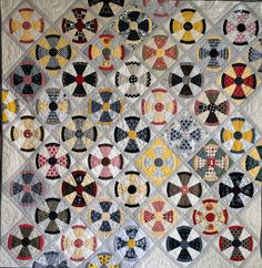 STEAMPUNK QUILTS -PC
