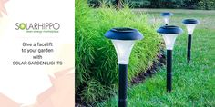 https://flic.kr/p/CxgD5X | Give a facelift to your garden with garden lights solar products | https://goo.gl/CR3rNz | Every garden owner nurtures the dream of lighting his garden to add to its beauty. But, very often the whole idea seems difficult to implement owing to various facts like complex wiring, difficult maintenance and most important excessive electricity bill.https://goo.gl/CR3rNz