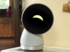 Cute Jibo robot wants to be part of your family - CNET