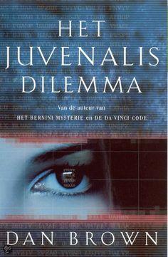 bol.com   Het Juvenalis Dilemma, Dan Brown   Boeken