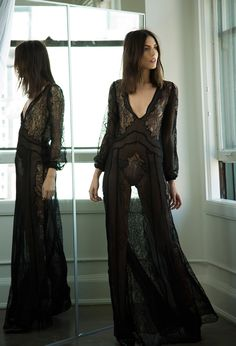 Our favorite new looks from Stone Cold Fox: Vermont Gown Boudoir, Rich Girls, Stone Cold Fox, Lingerie, Female Models, Women Models, Leather And Lace, Dress To Impress, Boho Chic