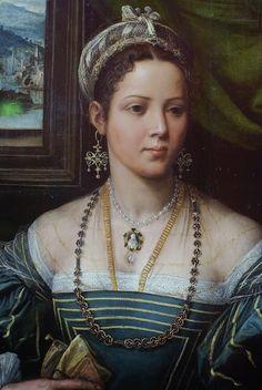 ART BLOG: Pieter de Kempeneer 1527-37