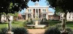 Plan your next trip to Nashville, TN and be sure to visit Belmont Mansion. Tennessee offers many local attractions and business for you to explore. Nashville Tours, Visit Nashville, Nashville Tennessee, Tennessee Waltz, Nashville Vacation, Franklin Tennessee, Southern Plantation Homes, Southern Plantations, Southern Mansions