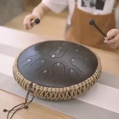 Incredible Toy, 1000 Lifehacks, Steel Drum, Inventions, Drums, Gadgets, Relax, Healing, Mindfulness