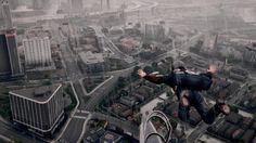 GTA V en mod photo réaliste : des images du gameplay à couper le souffle