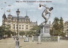Plonk & Replonk - Cartes postales