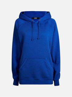 Alpha sweater | | Blå | BikBok | Norge  Str.xl