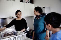 Opvokset og født i Danmark – udvist til Indien
