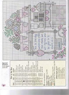 Schema punto croce I Love Antiques 01 Stitch And Angel, Cross Stitch Angels, Cross Stitch Needles, Cross Stitch Samplers, Cross Stitch Charts, Cross Stitch Designs, Cross Stitching, Cross Stitch Embroidery, Cross Stitch Patterns