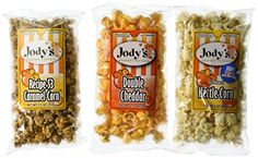 Jodys Gourmet Popcorn Best Sellers Variety Pack 21 Pound >>> Read more reviews of the product by visiting the link on the image.