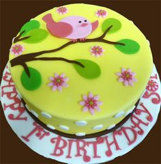 Creative Cakes | Kids Birthday Cakes
