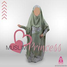 Moultazima Girl Collection ! #muslim #kids - #girl - #jilbab - #salat - #prière…