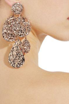 Wow earrings