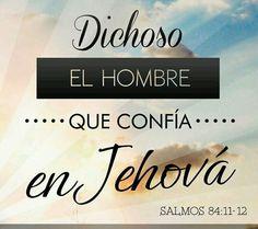 Confía en Jehová