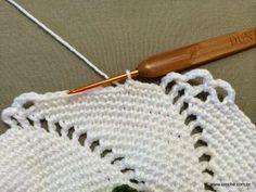 Caminho de mesa passo a passo - www.croche.com (30)