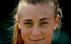 Agustina, jogadora de Hóquei da Argentina - Foto: Reprodução/Instagram