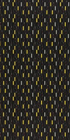 Wrappings Black/Yellow DFIF210203, £39.00 (http://www.britishwallpapers.co.uk/wrappings-black-yellow-dfif210203/)