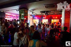 the magic night - DJ KAZ D - EVERY MONTH at ku bar Praha / more at www.kubar.cz Times Square, Dj, Magic, Night, Concert, Concerts