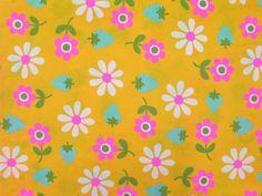 Soldout Pinks Original Fabric 92 - 手芸 通販 アンティーク ファブリック ピンクス