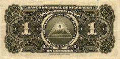 Nicaraguan Cordoba Bill