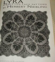 Lyra pattern by Herbert Niebling | Flickr - Photo Sharing!