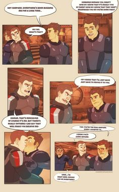 Mass Effect- The Real You by cherrysplice on DeviantArt
