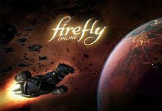 First Firefly Online Video Shows Off Creepy Derelict Ship | moviepilot.com ... oooooooh, shiny!